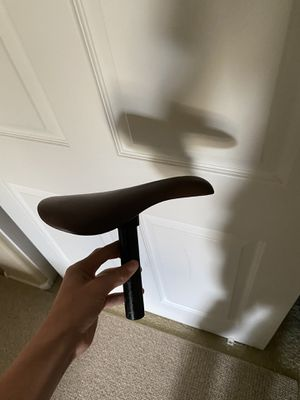 Fit bike seat(bmx) for Sale in Gilbert, AZ