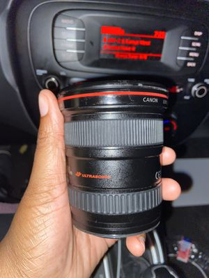 Canon 17-40mm Lens for Sale in Baton Rouge, LA