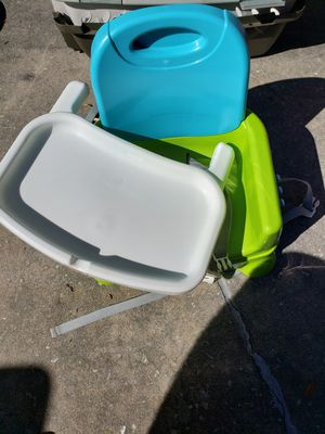 Booster seat for Sale in Zolfo Springs, FL