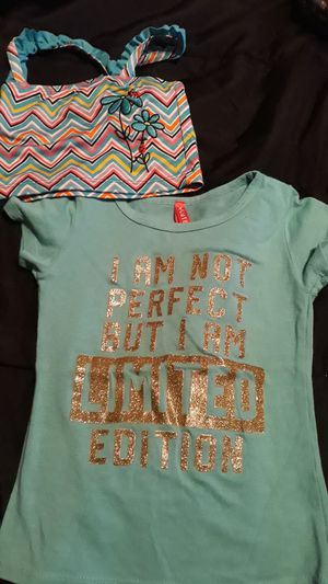 Toddler girl clothes (used) for Sale in Los Angeles, CA