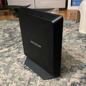 NETGEAR Nighthawk Cable Modem Wi-Fi Router Combo for Sale in Queens, NY