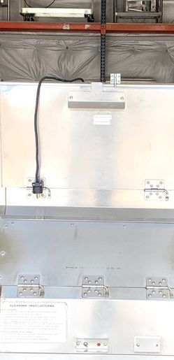 Commercial chip Warmer for Sale in Renton,  WA