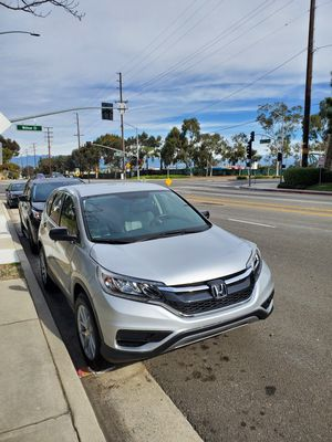 Honda Crv. 2016. 20mil millas for Sale in Long Beach, CA