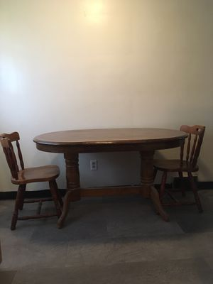 Kitchen table for Sale in Allison Park, PA