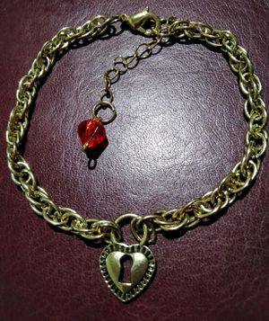 Charm bracelet for sale for Sale in San Antonio, TX