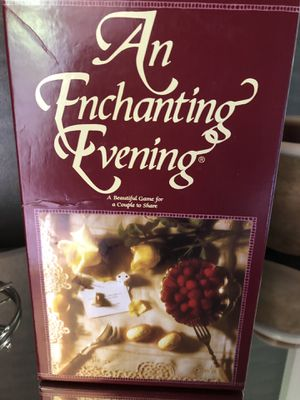 An Enchanting Evening Board Game - New for Sale in Brentwood, TN