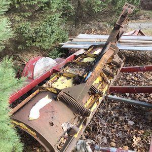 Plow for Sale in Burlington, CT
