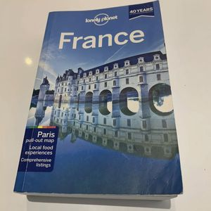 France travel guide - Lonely Planet for Sale in Philadelphia, PA