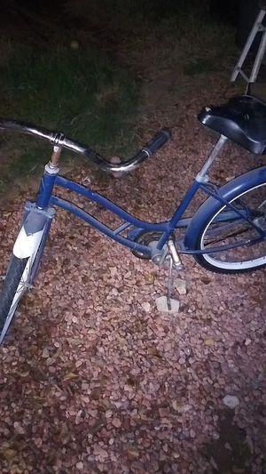 Vintage sears bike cruiser for Sale in Phoenix, AZ