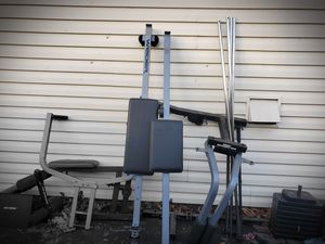 Weider Pro 3750 Weight System for Sale in Des Moines, WA