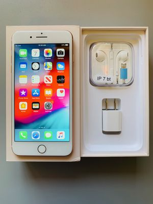 iPhone 8 Plus a pagos - weekly payments for Sale in Garland, TX