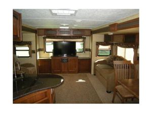 2012 Lacrosse by Forest River (Luxury Lite 308RES) for Sale in New Smyrna Beach, FL