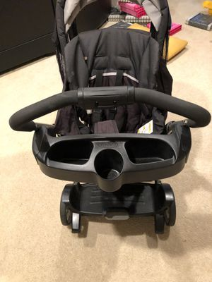 Graco double stroller for Sale in Falls Church, VA
