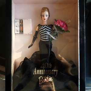 Barbie-40th Anniversary In SEALED box! for Sale in Litchfield Park, AZ