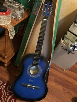 Adults guitar. Brand new. $65 for Sale in Phoenix, AZ