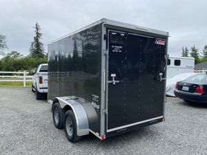 6x12 Pace Trailer for Sale in Seattle, WA