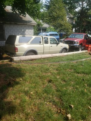 1994 Ford Ranger for Sale in Manchester, CT