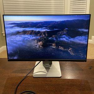 """Dell 24"""" Monitor for Sale in Pleasanton, CA"""