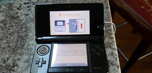 Nintendo 3DS w/ charging dock and 100+ games for Sale in Seattle, WA