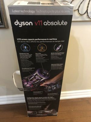 Dyson v11 for sale for Sale in Greensboro, AL
