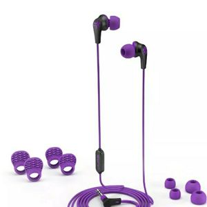 JLab JBuds Pro earbud Wired Headphones with Universal Mic for Sale in Weymouth, MA