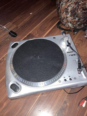 Numark TT 1610 $40 for Sale in Gardena, CA