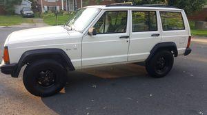 1996 jeep cherokee for Sale in Lake Ridge, VA