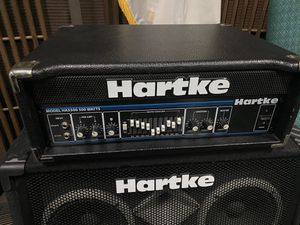 Heartke bass head and cab for Sale in Corona, CA