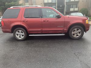 2004 Ford Explorer for Sale in FAIRMOUNT HGT, MD