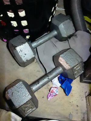 Assorted Weights for Sale in Morrisville, PA