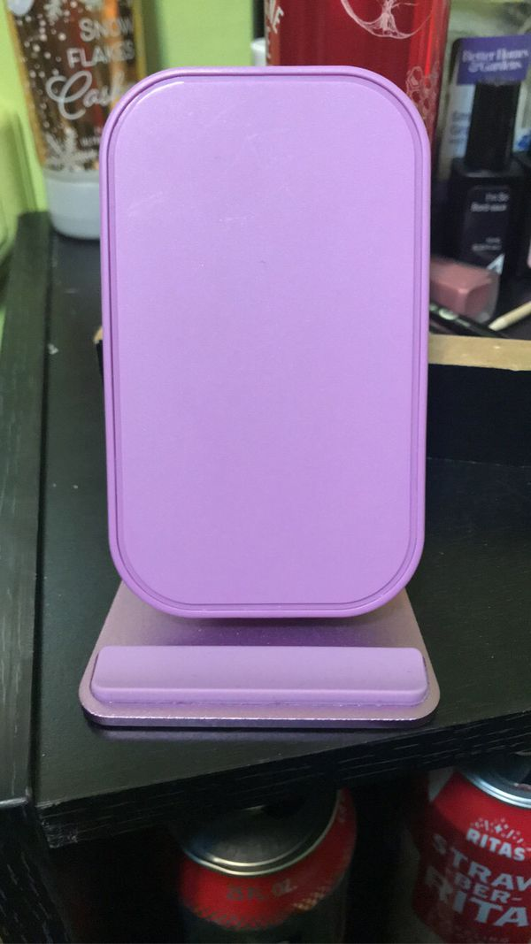 Heyday wireless charger