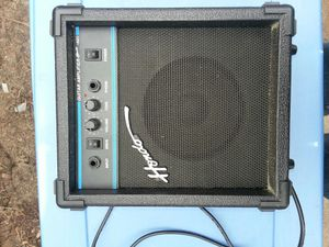 Guitar AMP...great condition for Sale in Glen Burnie, MD