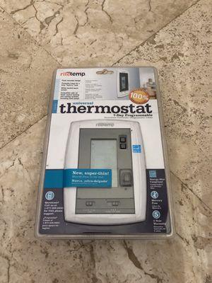 ritetemp Universal Thermostat for Sale in Miami, FL