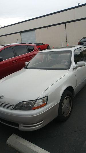1996 Lexus es 300 for Sale in Brea, CA