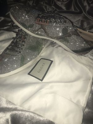 Women's Glittery Gucci shoes for Sale in San Jose, CA