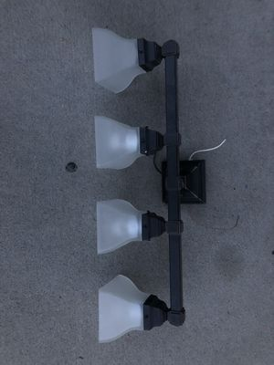 Vanity Light Fixture for Sale in Midvale, UT