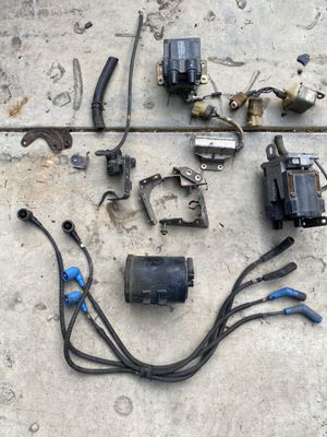 Mazda Rx7 FC under engine parts for Sale in Simi Valley, CA