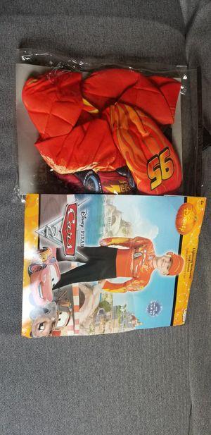 Lightning McQueen Costume for Sale in Rockville, MD