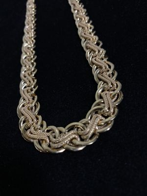 Gold Chain necklace for Sale in Vallejo, CA