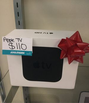 Apple TV for Sale in Phoenix, AZ