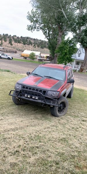Jeep 2003 for Sale in Paulina, OR