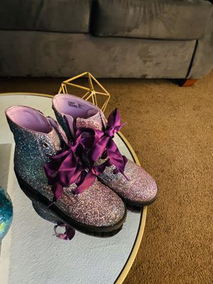 Girls boots size 4 for Sale in Jacksonville, FL