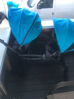 Double stroller for Sale in Everett, MA