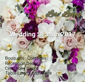 Wedding Decoration Services for Sale in Montgomery, AL