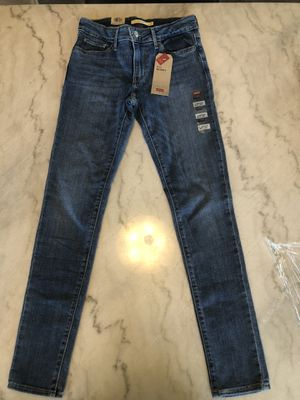 Levi jeans for Sale in Alexandria, VA