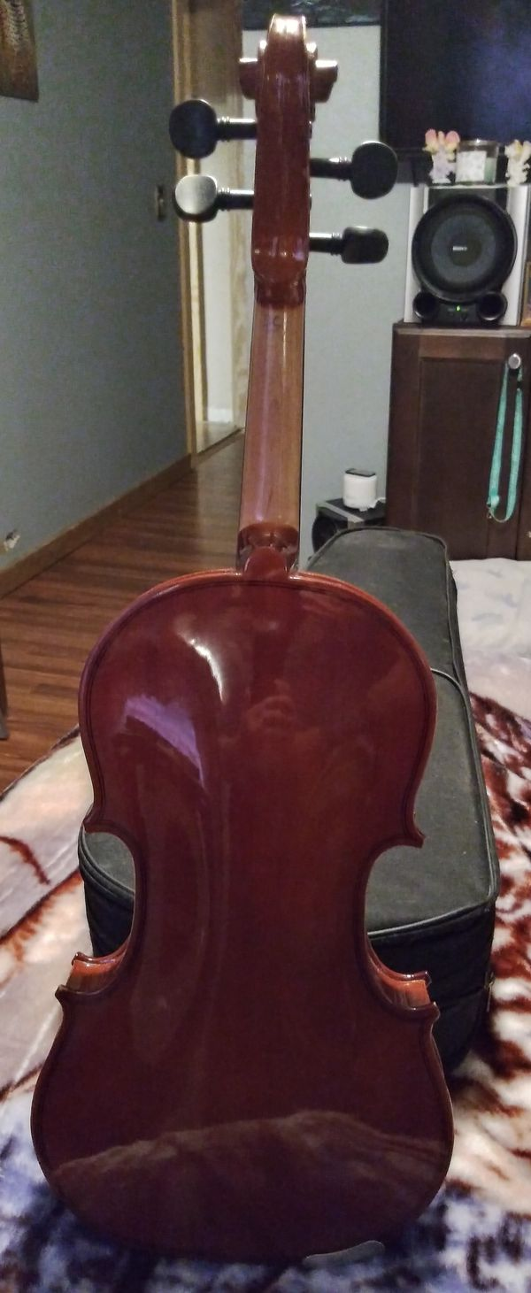 Violin ( Belmone )