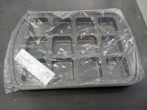 Pampered Chef individual brownie pan for Sale in Humble, TX