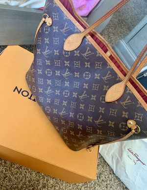 Louis Vuitton Neverful MM Cerise for Sale in Seal Beach, CA
