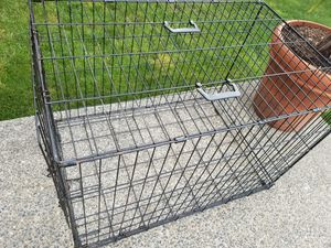 Dog crate for Sale in Spanaway, WA