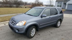 2005 Honda CRV for Sale in Gahanna, OH
